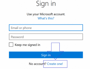 hotmail-signup