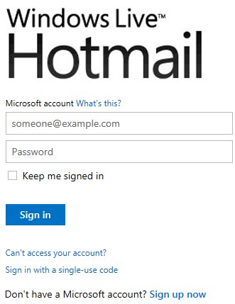 hotmail-login-guide